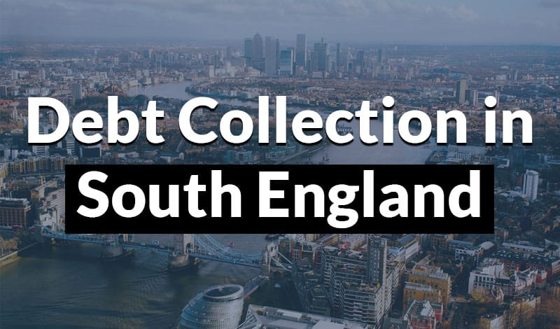 Debt Collection in South England