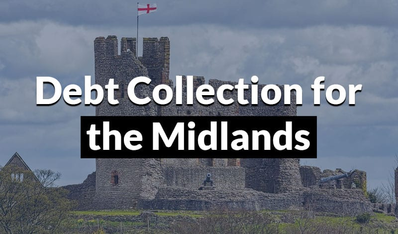 Debt Collection for the midlands